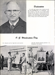 Page 8, 1961 Edition, Wiederstein Junior High School - Stampede Yearbook (Cibolo, TX) online yearbook collection