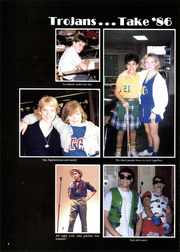 Page 10, 1986 Edition, Trinity Christian Academy - Addison, TX) online yearbook collection