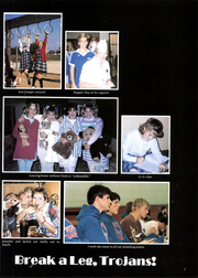 Page 11, 1986 Edition, Trinity Christian Academy - Addison, TX) online yearbook collection