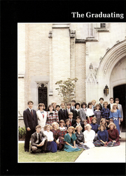 Page 12, 1986 Edition, Trinity Christian Academy - Addison, TX) online yearbook collection