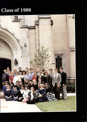 Page 13, 1986 Edition, Trinity Christian Academy - Addison, TX) online yearbook collection