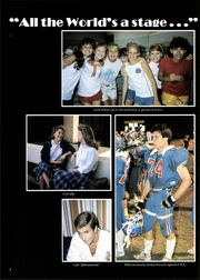 Page 8, 1986 Edition, Trinity Christian Academy - Addison, TX) online yearbook collection