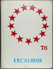 1976 Edition, Garland Christian Academy - Excalibur Yearbook (Garland, TX)
