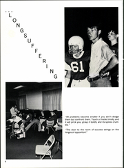 Page 10, 1981 Edition, Garland Christian Academy - Excalibur Yearbook (Garland, TX) online yearbook collection