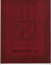 Page 1, 1972 Edition, Texas State Technical Institute - Creation Yearbook (Amarillo, TX) online yearbook collection