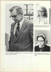 Page 12, 1972 Edition, Texas State Technical Institute - Creation Yearbook (Amarillo, TX) online yearbook collection