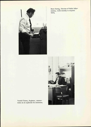 Page 13, 1972 Edition, Texas State Technical Institute - Creation Yearbook (Amarillo, TX) online yearbook collection