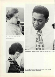 Page 14, 1972 Edition, Texas State Technical Institute - Creation Yearbook (Amarillo, TX) online yearbook collection