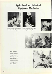 Page 16, 1972 Edition, Texas State Technical Institute - Creation Yearbook (Amarillo, TX) online yearbook collection