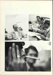 Page 4, 1972 Edition, Texas State Technical Institute - Creation Yearbook (Amarillo, TX) online yearbook collection