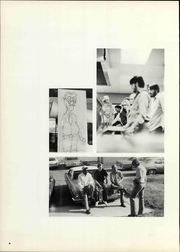 Page 8, 1972 Edition, Texas State Technical Institute - Creation Yearbook (Amarillo, TX) online yearbook collection