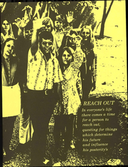 Page 9, 1973 Edition, Blinn College - Buccaneer Yearbook (Brenham, TX) online yearbook collection
