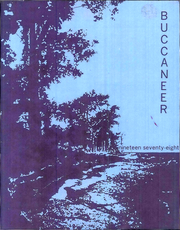 1978 Edition, Blinn College - Buccaneer Yearbook (Brenham, TX)
