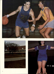 Page 10, 1975 Edition, Dallas Baptist University - Summit Yearbook (Dallas, TX) online yearbook collection