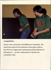 Page 11, 1975 Edition, Dallas Baptist University - Summit Yearbook (Dallas, TX) online yearbook collection