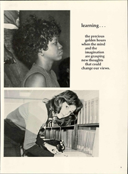 Page 13, 1975 Edition, Dallas Baptist University - Summit Yearbook (Dallas, TX) online yearbook collection