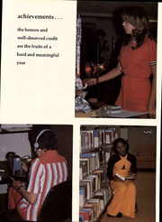 Page 14, 1975 Edition, Dallas Baptist University - Summit Yearbook (Dallas, TX) online yearbook collection