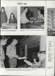 Page 11, 1968 Edition, Frank Phillips College - Lariat Yearbook (Borger, TX) online yearbook collection