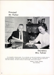 Page 12, 1963 Edition, Rancier Middle School - Ka Roo Yearbook (Killeen, TX) online yearbook collection
