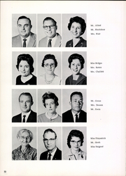 Page 14, 1963 Edition, Rancier Middle School - Ka Roo Yearbook (Killeen, TX) online yearbook collection