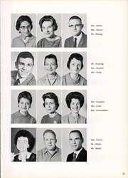 Page 15, 1963 Edition, Rancier Middle School - Ka Roo Yearbook (Killeen, TX) online yearbook collection