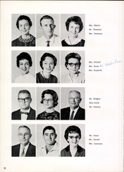 Page 16, 1963 Edition, Rancier Middle School - Ka Roo Yearbook (Killeen, TX) online yearbook collection