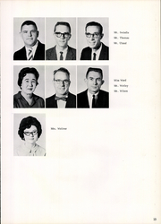 Page 17, 1963 Edition, Rancier Middle School - Ka Roo Yearbook (Killeen, TX) online yearbook collection