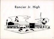 Page 6, 1963 Edition, Rancier Middle School - Ka Roo Yearbook (Killeen, TX) online yearbook collection