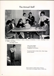 Page 8, 1963 Edition, Rancier Middle School - Ka Roo Yearbook (Killeen, TX) online yearbook collection