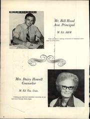 Page 10, 1975 Edition, Lincoln Middle School - Yearbook (San Angelo, TX) online yearbook collection