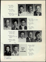 Page 13, 1975 Edition, Lincoln Middle School - Yearbook (San Angelo, TX) online yearbook collection