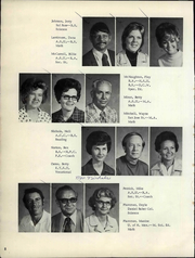 Page 14, 1975 Edition, Lincoln Middle School - Yearbook (San Angelo, TX) online yearbook collection