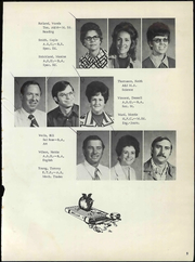 Page 15, 1975 Edition, Lincoln Middle School - Yearbook (San Angelo, TX) online yearbook collection