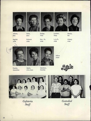 Page 16, 1975 Edition, Lincoln Middle School - Yearbook (San Angelo, TX) online yearbook collection