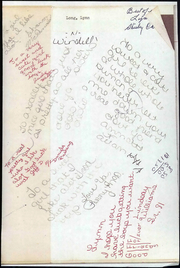 Page 3, 1975 Edition, Lincoln Middle School - Yearbook (San Angelo, TX) online yearbook collection