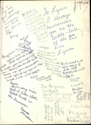 Page 5, 1975 Edition, Lincoln Middle School - Yearbook (San Angelo, TX) online yearbook collection