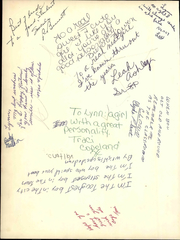 Page 6, 1975 Edition, Lincoln Middle School - Yearbook (San Angelo, TX) online yearbook collection