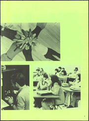 Page 11, 1974 Edition, Western Texas College - Trailblazer Yearbook (Snyder, TX) online yearbook collection