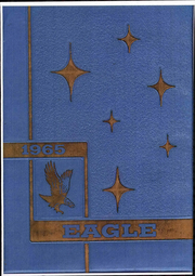 Page 1, 1965 Edition, Holding Institute - Golden Eagle Yearbook (Laredo, TX) online yearbook collection