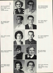 Page 11, 1965 Edition, Holding Institute - Golden Eagle Yearbook (Laredo, TX) online yearbook collection