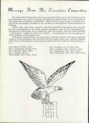 Page 12, 1965 Edition, Holding Institute - Golden Eagle Yearbook (Laredo, TX) online yearbook collection