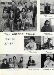 Page 14, 1965 Edition, Holding Institute - Golden Eagle Yearbook (Laredo, TX) online yearbook collection