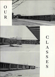 Page 15, 1965 Edition, Holding Institute - Golden Eagle Yearbook (Laredo, TX) online yearbook collection