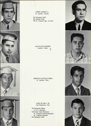 Page 17, 1965 Edition, Holding Institute - Golden Eagle Yearbook (Laredo, TX) online yearbook collection