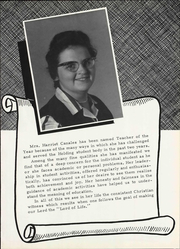 Page 9, 1965 Edition, Holding Institute - Golden Eagle Yearbook (Laredo, TX) online yearbook collection