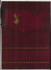 1966 Edition, Holding Institute - Golden Eagle Yearbook (Laredo, TX)