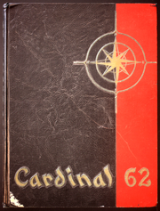 1962 Edition, Lamar University - Cardinal Yearbook (Beaumont, TX)