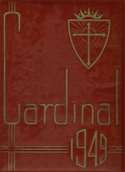 1949 Edition, Price College - Cardinal Yearbook (Amarillo, TX)