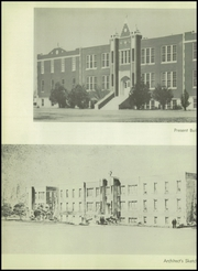 Page 12, 1949 Edition, Price College - Cardinal Yearbook (Amarillo, TX) online yearbook collection