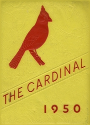 1950 Edition, Price College - Cardinal Yearbook (Amarillo, TX)